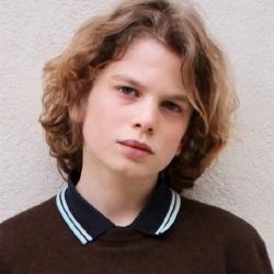 Léopold Moati - Acteur