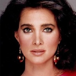 Connie Sellecca - Actrice