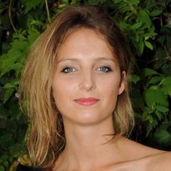 Stéphanie Crayencour - Actrice