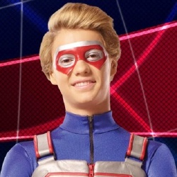 Kid Danger - Personnage de fiction