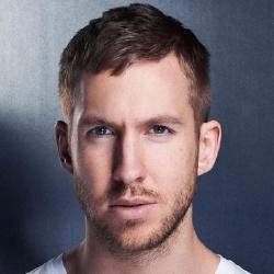 Calvin Harris - DJ