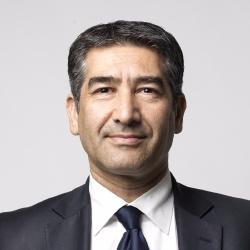 Karim Zéribi - Présentateur
