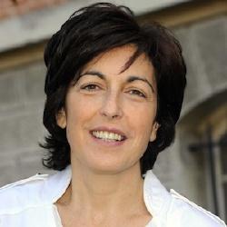 Ruth Elkrief - Présentatrice