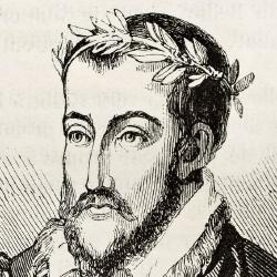 Joachim du Bellay - Poète