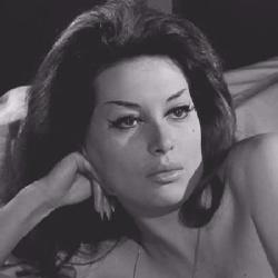 Fabienne Dali - Actrice