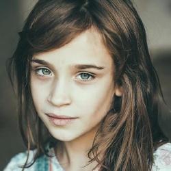 Zélie Rixhon - Actrice