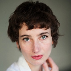 Sandrine Blancke - Actrice
