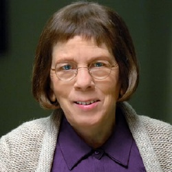 Linda Hunt - Actrice