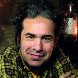 Benoît Cohen - Scénariste