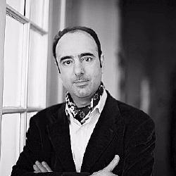 Jérôme Tonnerre - Scénariste