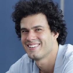 Fellipe Barbosa - Réalisateur