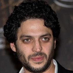 Younes Bouab - Acteur