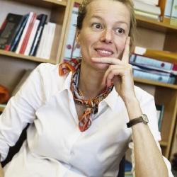 Justine Lacroix - Acteur