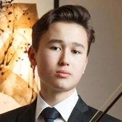 Daniel Lozakovich - Interprète