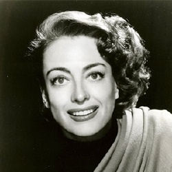 Joan Crawford - Actrice