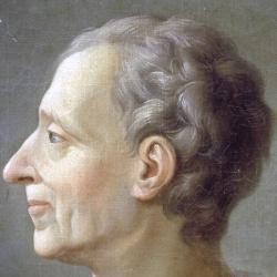 Montesquieu - Ecrivain