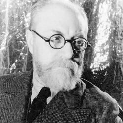 Henri Matisse - Artiste peintre