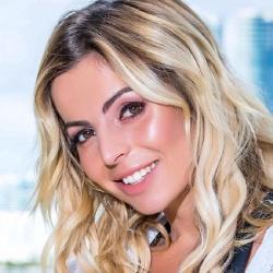 Hillary Vanderosieren - Candidate d'émissions de téléréalité