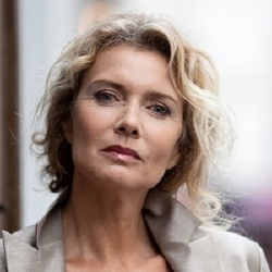 Christiane Jean - Actrice