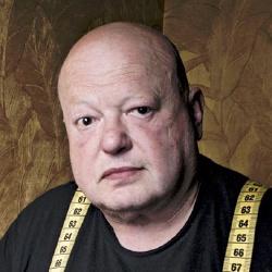 François Hadji-Lazaro - Acteur
