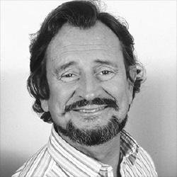 Georges Descrières - Acteur