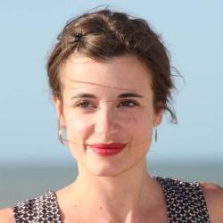 Camille Claris - Actrice
