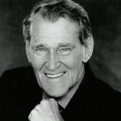 Patrick Allen - Acteur