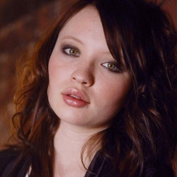 Emily Browning - Actrice