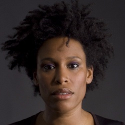 Sandra Nkake - Actrice