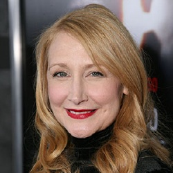 Patricia Clarkson - Actrice