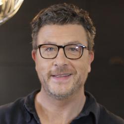 Thomas Clouet - Présentateur