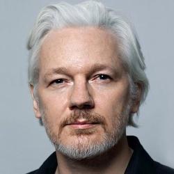 Julian Assange - Rédacteur en chef