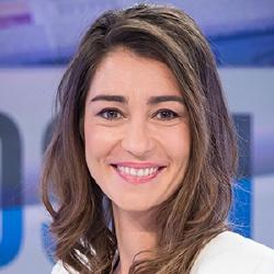 Silvia Garcia - Présentatrice