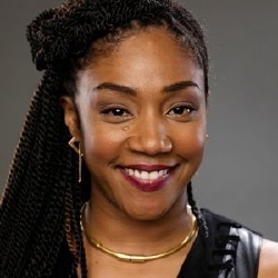 Tiffany Haddish - Actrice