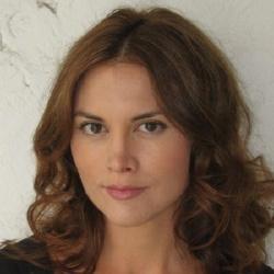 Alice Parkinson - Actrice