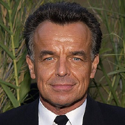 Ray Wise - Guest star