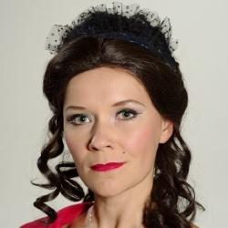 Maria Annus - Actrice