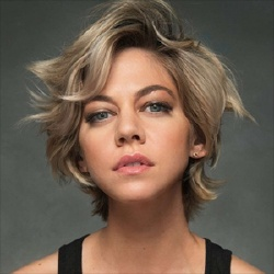 Analeigh Tipton - Actrice