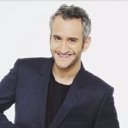 John Eledjam - Présentateur