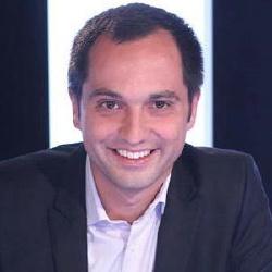 David Milliat - Présentateur