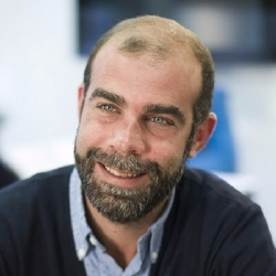 Bertrand Jeanneau - Réalisateur
