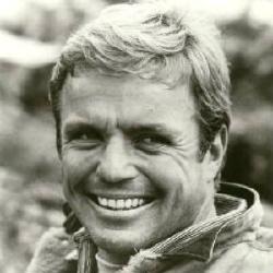 Richard Jaeckel - Acteur