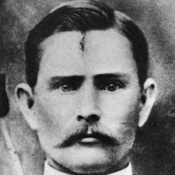Jesse James - Hors-la-loi