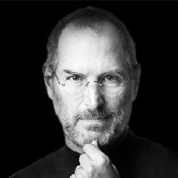 Steve Jobs - Homme d'affaire