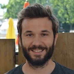 Julien Vidal - Sujet