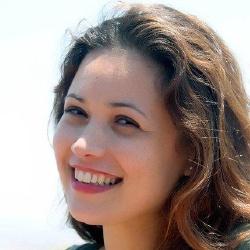 Ramla Ayari - Actrice