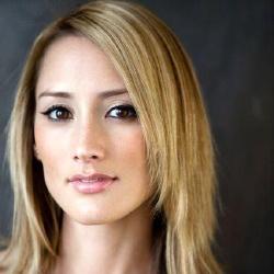 Bree Turner - Actrice