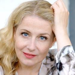 Christina Rainer - Actrice
