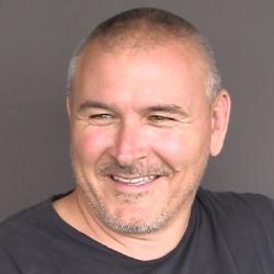 Tim Miller - Réalisateur