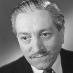 Georges Chamarat - Acteur